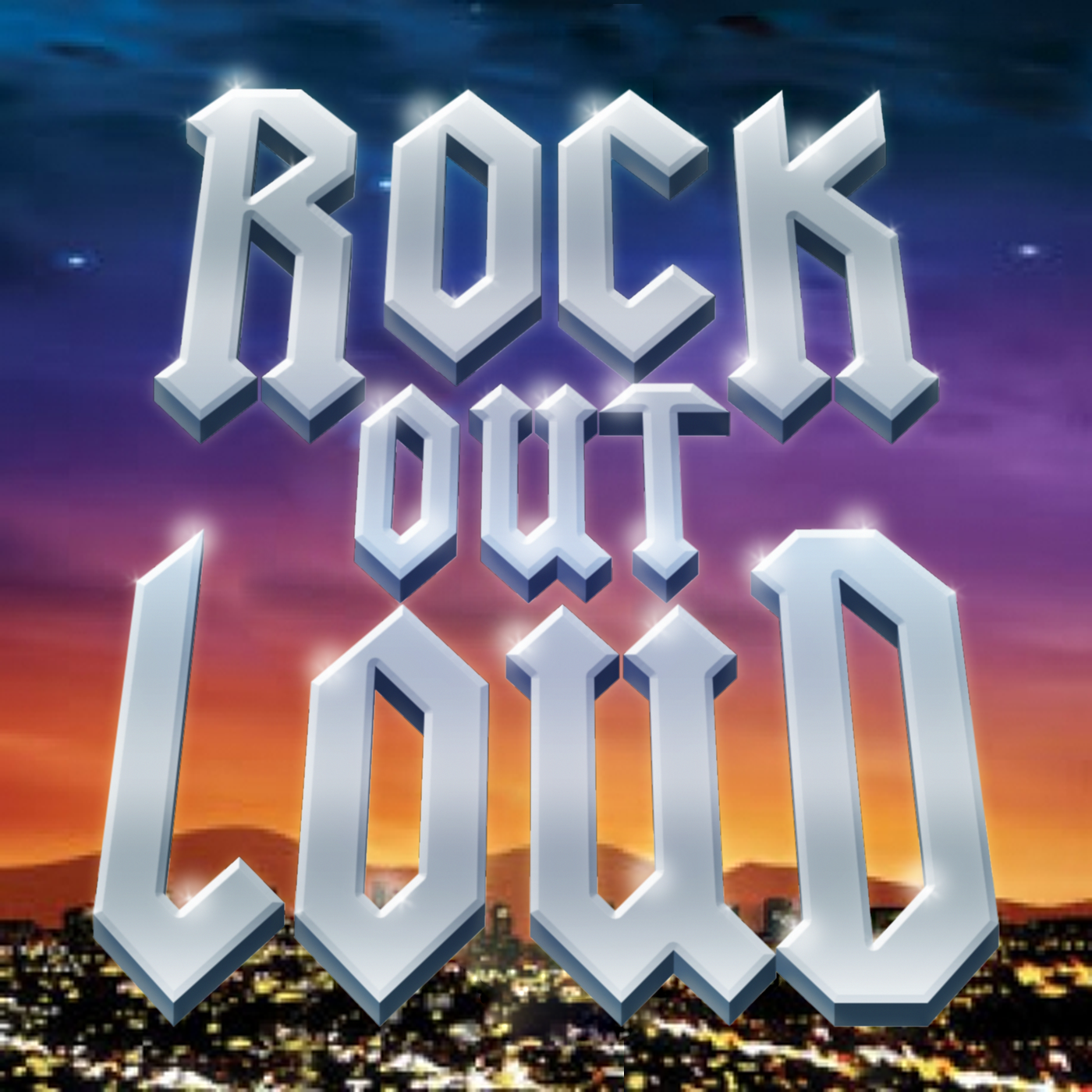 Rock Out Loud – Geek Out Loud